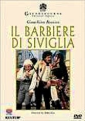Rent The Barber of Seville on DVD
