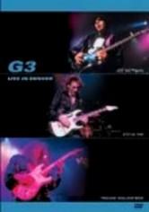 Rent G3: Live in Denver on DVD