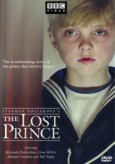 Rent The Lost Prince on DVD