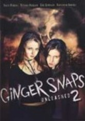 Rent Ginger Snaps: Unleashed on DVD
