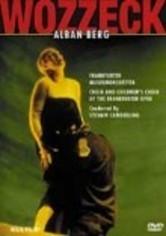 Rent Wozzeck on DVD