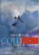 Rent Warren Miller's: Cold Fusion on DVD