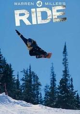 Rent Warren Miller's: Ride on DVD