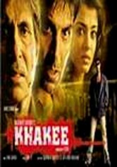 Rent Khakee on DVD