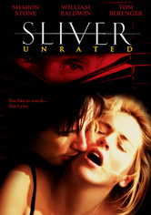 Rent Sliver on DVD