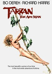 Rent Tarzan, the Ape Man on DVD