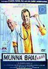 Rent Munna Bhai on DVD