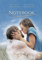 Rent The Notebook on DVD