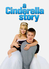 Rent A Cinderella Story on DVD