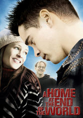 Rent A Home at the End of the World on DVD