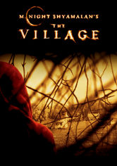 Rent The Village on DVD