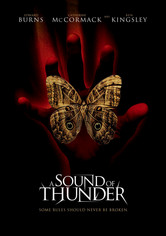 Rent A Sound of Thunder on DVD