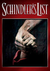 Rent Schindler's List on DVD