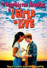 Rent 2 Girls in Love on DVD