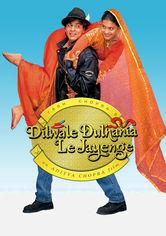 Rent Dilwale Dulhania Le Jayenge on DVD