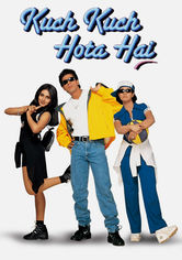 Rent Kuch Kuch Hota Hai on DVD