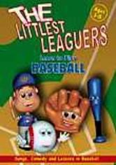 Rent The Littlest Leaguers / Baseball on DVD