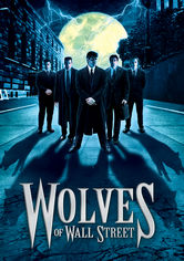 Rent Wolves of Wall Street on DVD