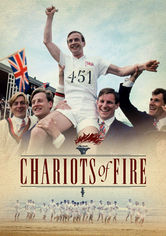 Rent Chariots of Fire on DVD