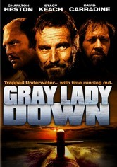 Rent Gray Lady Down on DVD