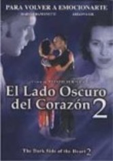 Rent El Lado Oscuro del Corazon II on DVD