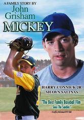 Rent Mickey on DVD