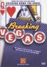 Rent Breaking Vegas on DVD