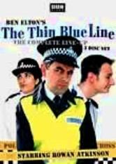 The Thin Blue Line: The Complete Lineup