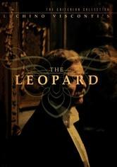 Rent The Leopard (Italian Version) on DVD