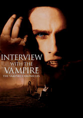 Rent Interview with the Vampire on DVD