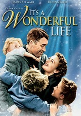 Rent It's a Wonderful Life on DVD