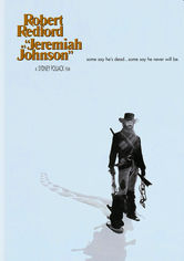 Rent Jeremiah Johnson on DVD