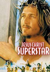 Rent Jesus Christ Superstar on DVD