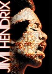 Rent Jimi Hendrix on DVD