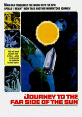Rent Journey to the Far Side of the Sun on DVD