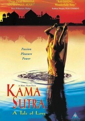 Rent Kama Sutra: A Tale of Love on DVD