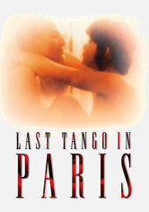 Rent Last Tango in Paris on DVD