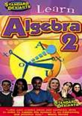 Rent Algebra 2 on DVD