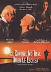 Rent El Coronel No Tiene Quien Le Escriba on DVD