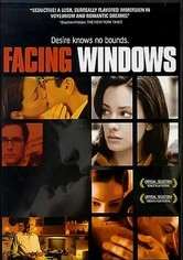 Rent Facing Windows on DVD