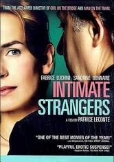 Rent Intimate Strangers on DVD
