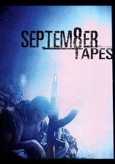 Rent Septem8er Tapes on DVD