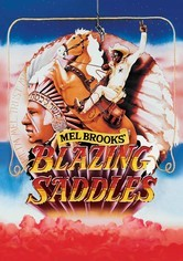 Rent Blazing Saddles: Special Edition on DVD