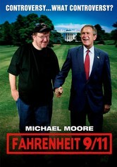 Rent Fahrenheit 9/11 on DVD