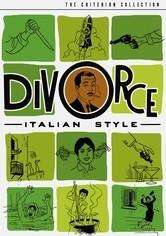 Rent Divorce, Italian Style on DVD