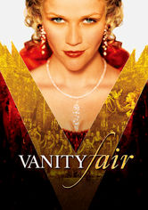 Rent Vanity Fair on DVD