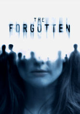 Rent The Forgotten on DVD