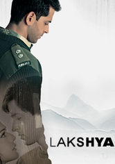 Rent Lakshya on DVD