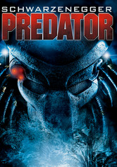 Rent Predator on DVD