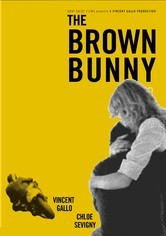 Rent The Brown Bunny on DVD